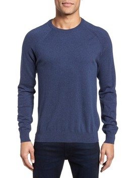 Regular Fit Stretch Cotton Sweater by French Connection