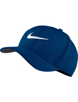 Nike Men's Classic99 Perforated Golf Hat by Nike