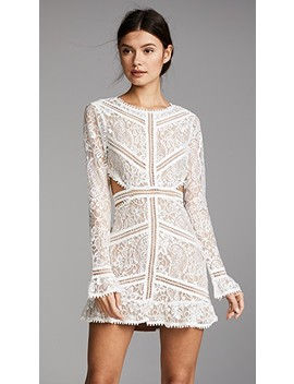 Emerie Cutout Dress by For Love & Lemons