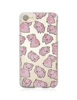 Pig Graphic Case For I Phone 6/6s/7/8 by Forever 21