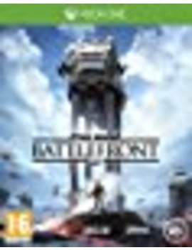 Star Wars Battlefront (Xbox One) by Electronic Arts