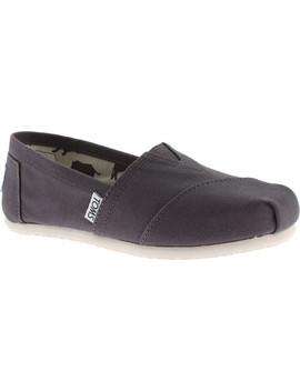 Classic Alpargata Slip On Shoe by Toms