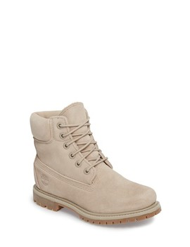 6 Inch Boot by Timberland