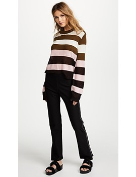 Annika Crew Neck Sweater by Rag & Bone