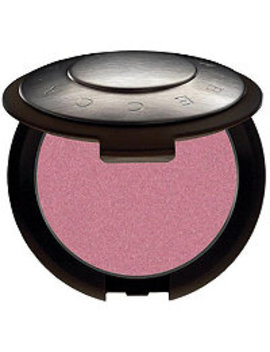 Color:Songbird (Bright Orange Pink) by Becca