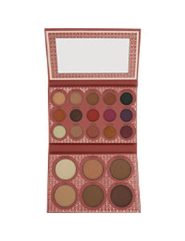 Its My Raye Raye   21 Color Eyeshadow, Highlighter & Contour Palette by Bh Cosmetics