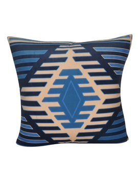 Aztec Decorative Throw Pillow by Loom And Mill
