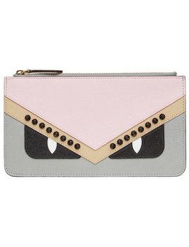 Bag Bugs Wallet by Fendi