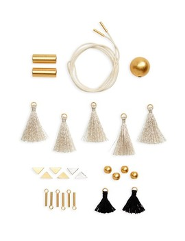 Do It Yourself Necklace Kit by Madewell