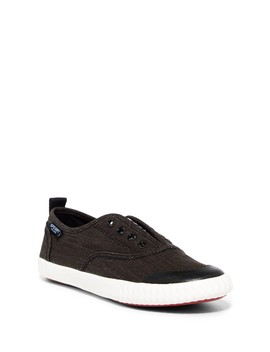Sayel Clew Scratch Slip On Sneaker by Sperry