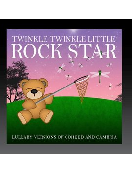 Lullaby Versions Of Coheed And Cambria by Amazon