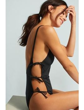 Solid & Striped The Lily One Piece Swimsuit by Solid & Striped