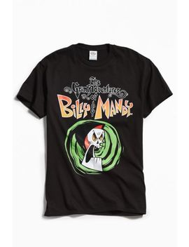The Grim Adventures Of Billy & Mandy Tee by Urban Outfitters