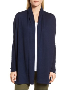 Cashmere Cardigan by Nordstrom Signature