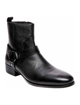 Palazo Harness Boot by Steve Madden