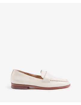 Audriana Leather Loafers by Ann Taylor