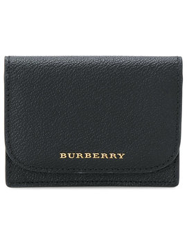 Coin Wallet by Burberry