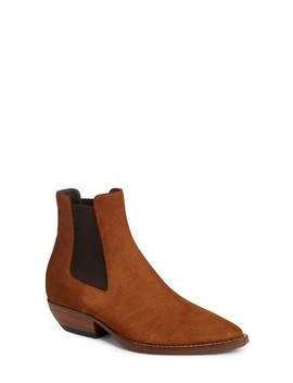 Theo Boot by Saint Laurent