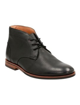 Clarks Mens Broyd Mid by Clarks