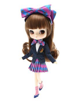 Yeolume Podo Regular Sized Complete Doll Ym 001 by Pullip