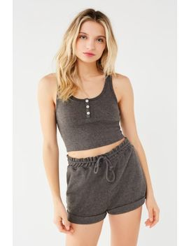 Out From Under Brielle Flirty Short by Out From Under