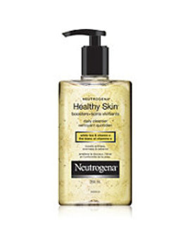 Healthy Skin Boosters Daily Gel Cleanser by Neutrogena