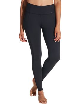 Calia By Carrie Underwood Women's Mesh Back Leggings by Calia By Carrie Underwood