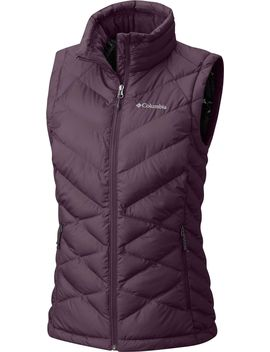 Columbia Women's Heavenly Insulated Vest by Columbia