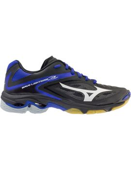 Mizuno Women's Wave Lightning Z3 Volleyball Shoes by Mizuno