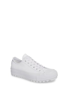 All Star® Lift Ripple Low Top Sneaker by Converse