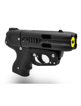 Firestorm Jpx 4 Shot Compact Defender Pepper Gun  With 4 Oc Loads by Piexon
