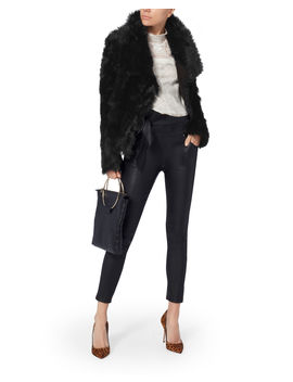 reversible-black-shearling-coat by yves-salomon