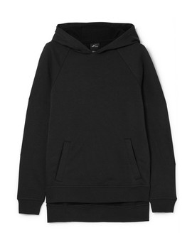 Dri Fit Jersey Hooded Top by Nike