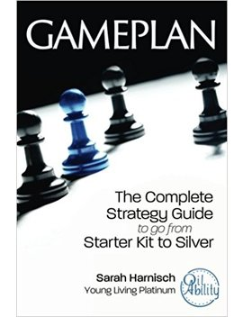 Gameplan: The Complete Strategy Guide To Go From Starter Kit To Silver by Sarah Harnisch