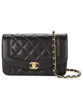 Diana 23 Shoulder Bag by Chanel Vintage