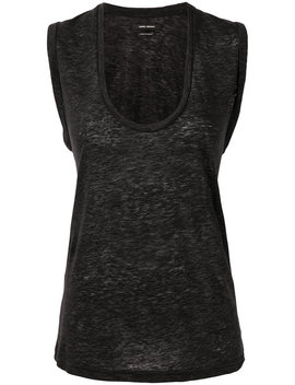 Maik Tank Top by Isabel Marant