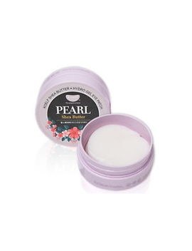 [Koelf] Pearl & Shea Butter Eye Patch 60ea (30usage) by Koelf