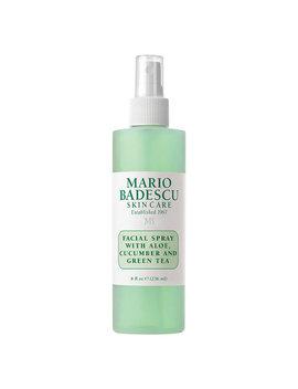 Facial Spray With Aloe Cucumber And Green Tea 236ml by Mario Badescu