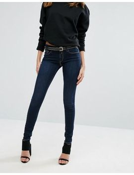 Replay Mid Rise Skinny Jean by Replay