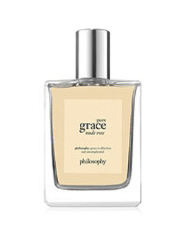 Pure Grace Nude Rose Eau De Toilette by Philosophy