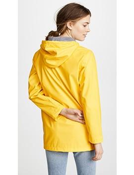 Classic Raincoat by Petit Bateau