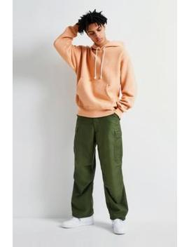Champion X Uo – Hoodie In Rostrot by Urban Outfitters