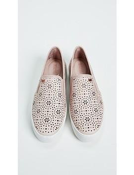 Trent Slip On Sneakers by Michael Michael Kors