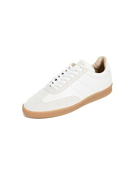 Leather Sneakers by Zespa