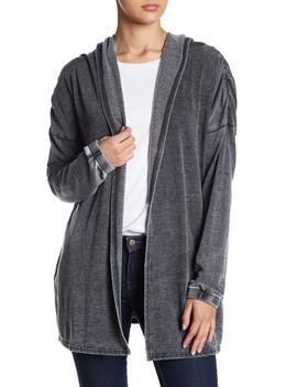 Fleece Cardigan by Abound