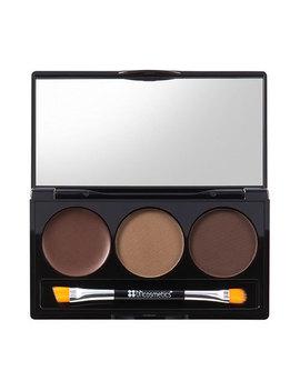 Flawless Brow Trio   Medium 8g by Bh Cosmetics