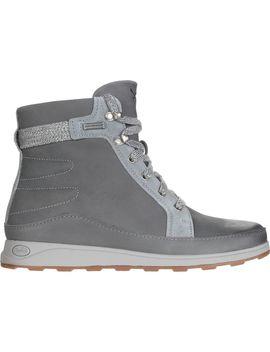 Sierra Waterproof Boot   Women's by Chaco