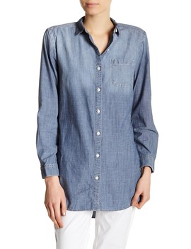 Magnolia Tunic by Jag Jeans