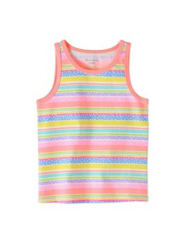 Garanimals Toddler Girls' Printed Tank Top by Garanimals