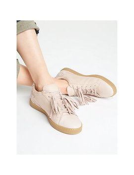 And/Or Eloisa Tassel Trainers by And/Or